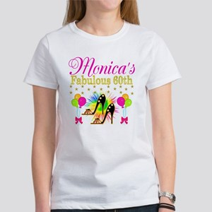 STYLISH 60TH Women's T-Shirt