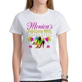60 years old Women's T-Shirt