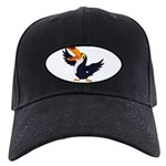 Happy Toucan Baseball Cap