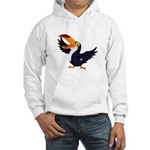 Happy Toucan Jumper Hoody