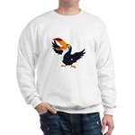 Happy Toucan Jumper