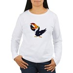 Happy Toucan Long Sleeve T-Shirt