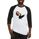 Happy Toucan Baseball Jersey