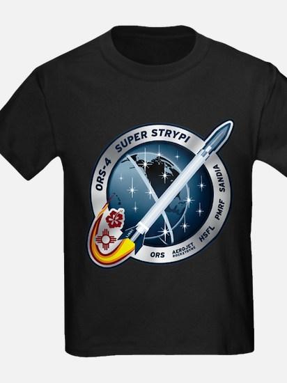 Super Strypi (SPARK) Logo T