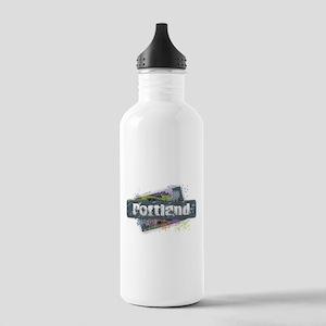 Portland Design Stainless Water Bottle 1.0L