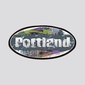 Portland Design Patch