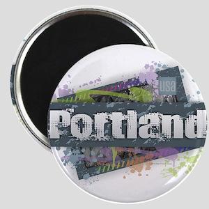 Portland Design Magnets
