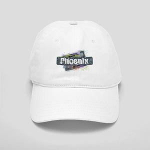Phoenix Design Cap