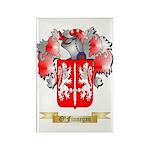 O'Finnegan Rectangle Magnet (100 pack)