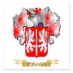 O'Finnegan Square Car Magnet 3