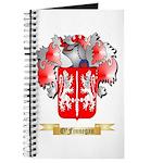 O'Finnegan Journal