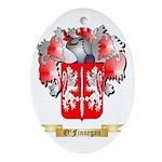 O'Finnegan Oval Ornament