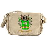 O'Fiaich Messenger Bag