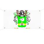 O'Fiaich Banner