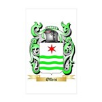 Offers Sticker (Rectangle 50 pk)