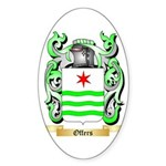Offers Sticker (Oval 50 pk)