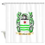 Offers Shower Curtain