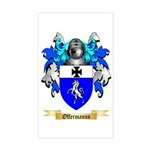 Offermanns Sticker (Rectangle)
