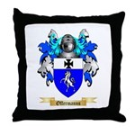 Offermanns Throw Pillow