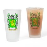 O'Ferrall Drinking Glass