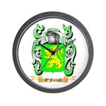 O'Ferrall Wall Clock