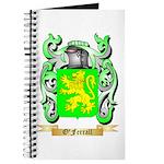 O'Ferrall Journal