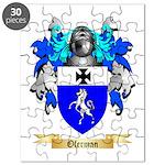 Oferman Puzzle