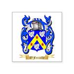 O'Fennelly Square Sticker 3