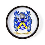 O'Fennelly Wall Clock