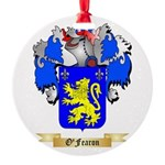 O'Fearon Round Ornament