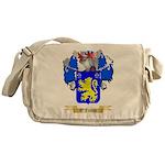 O'Fearon Messenger Bag