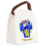 O'Fearon Canvas Lunch Bag
