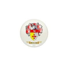 O'Farrelly Mini Button