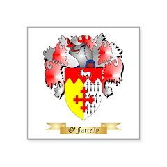 O'Farrelly Square Sticker 3
