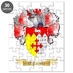 O'Farrelly Puzzle