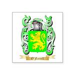 O'Farrell Square Sticker 3