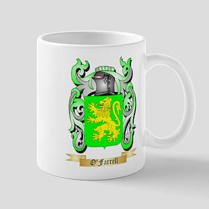 O'Farrell Mug