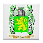 O'Farrell Tile Coaster