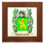 O'Farrell Framed Tile