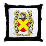 O'Farnan Throw Pillow
