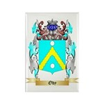 Ody Rectangle Magnet (100 pack)
