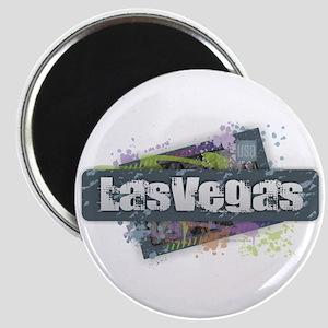 Las Vegas Design Magnets