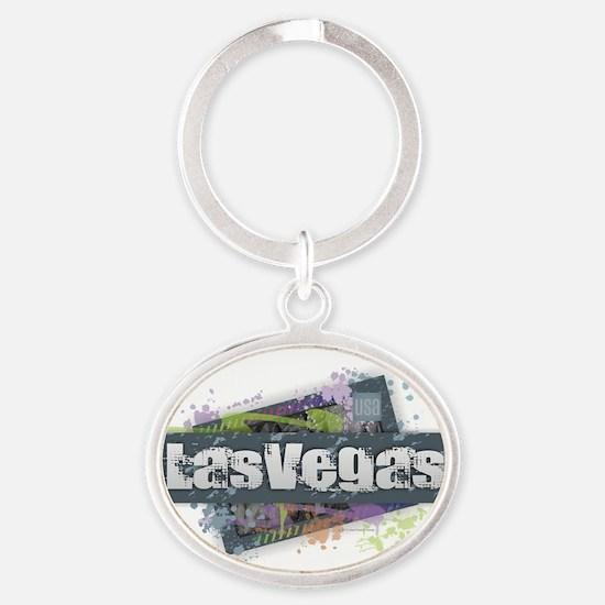 Las Vegas Design Keychains