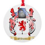 O'Dwyer Round Ornament