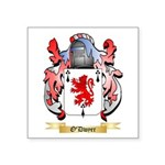 O'Dwyer Square Sticker 3