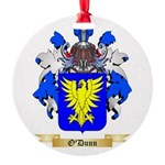 O'Dunn Round Ornament