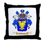 O'Dunn Throw Pillow