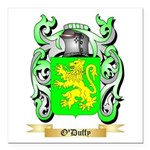 O'Duffy Square Car Magnet 3