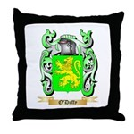 O'Duffy Throw Pillow