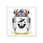 O'Driscoll Square Sticker 3